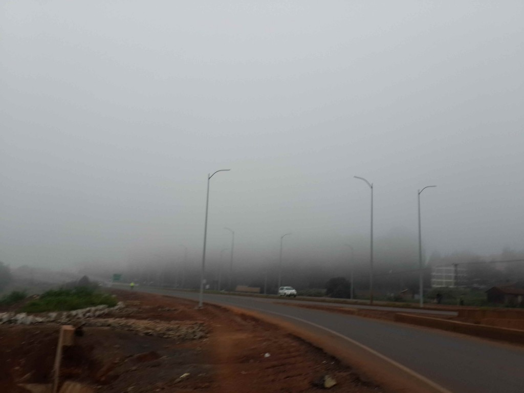 ByPass Fog
